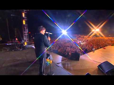 Zdravko Colic - Glavo luda - (LIVE) - (Usce 25.06.2011.)