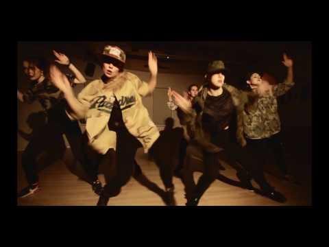 MASICKA FEAT. BOUNTY KILLA // TOP RANK _ Dancehall choreo by Melissa