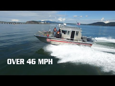 Munson Fire/Rescue Vessels