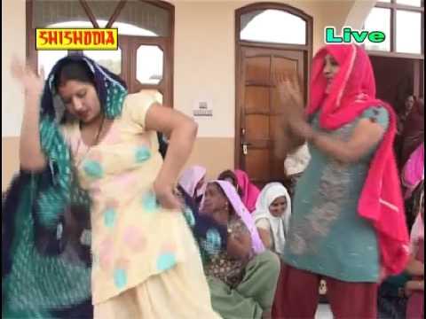 लेडीज लोकगीत - फौजी छुट्टी आये वे लाये कैमरा साथ में || Dehati Dance