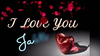 ❤️I love you status ❤️