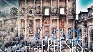 видео Экскурсия в город Эфес и храм Артемиды в Турции