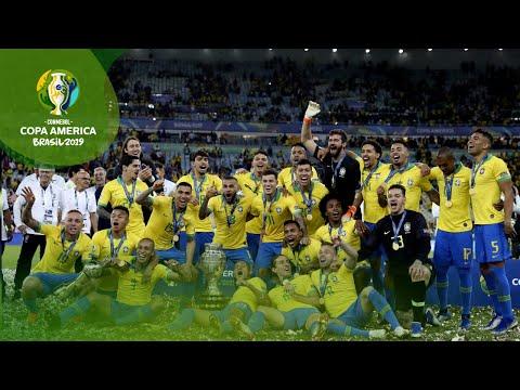 Brasil es el