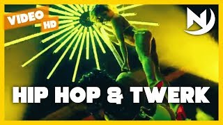 Best Hip Hop & Twerk / Trap Party Mix 2019 | Black RnB Urban Trap / Twerk / Electro Hype Music #55