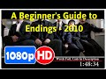 A Beginner's Guide to Endings (2010) *Full MoVies*#*