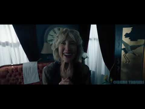 #INSIDIOUS CHAPTER 5/трейлер 2020