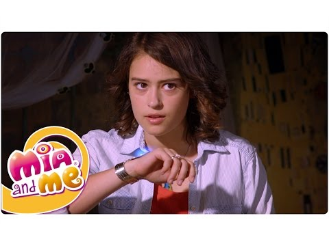 Mia and me - Serie 2 Episodio 13 - Ritorno al castello di Panthea (Clip 1)