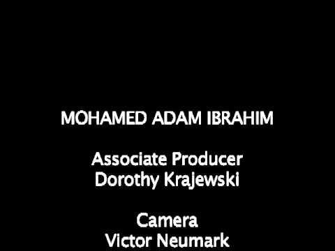 Ramadan in America production credits