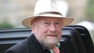 Mort du caricaturiste danois du prophète Mahomet, Kurt Westergaard avait 86 ans