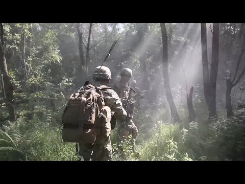Britain To Lead NATO Battalion In Eastern Europe | Forces TV