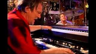 Brian Auger - Compared to what (Live at Baked Potato)