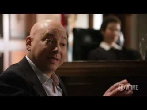 CALIFORNICATION  4x10 The Trial