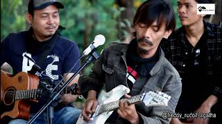 Don't Cry - Guns n Roses || Live akustik cover || by Freddy Rudolf Agatha