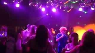 Doctor Pachanga - Yo me enamore (Amar Azul)  ao vivo