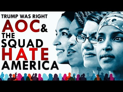 aoc-&-the-squad-hate-america
