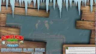 """Homecoming Hijinx"" Donkey Kong Country Tropical Freeze Remix"