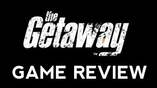 The Getaway review - minimme