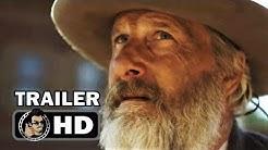 GODLESS Official Trailer (HD) Jeff Daniels Netflix Western Series