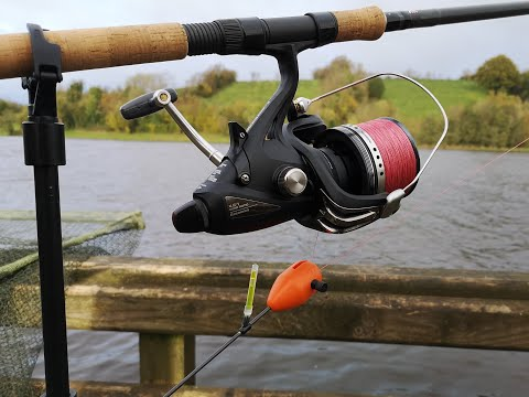 River Erne Pike Fishing, Vlog No 39