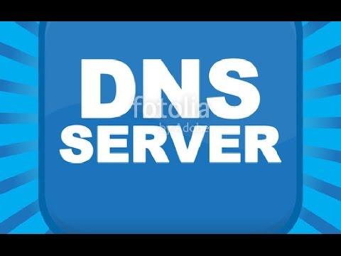 Как узнать свой dns сервер на windows 7