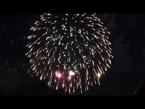 Zambelli Fireworks At Seminole Casino 2019 Immokalee, Florida