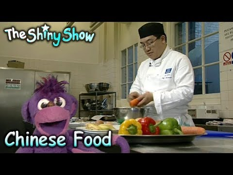 The Shiny Show | Chinese Food | S2E21