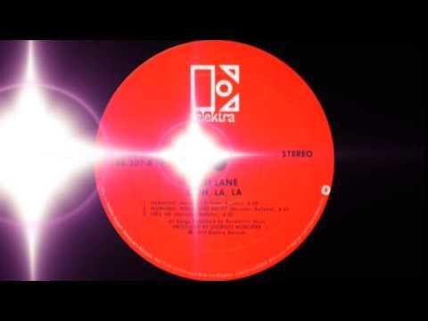 Suzi Lane - Harmony (Elektra Records 1979)