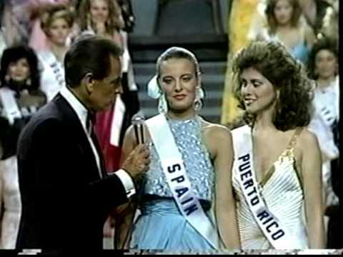 Igihe.com - Mureka Tete wabaye igisonga cya Miss Universe 1985 ...