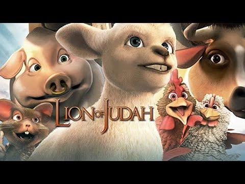 The Lion of Judah (2011) | Full Movie | Ernest Borgnine | Anupam Kher | Sandi Patty