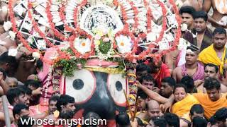 Glimpses from the RathaJatra 2019