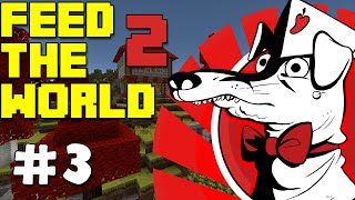 Feed The World 2: #3 Real Steel