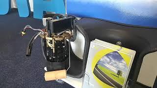 видео Особенности газобаллонного оборудования 5-го поколения