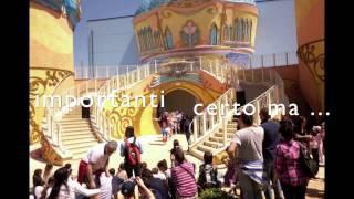 VALERIO SCANU LIVE : CONCERTO DI APERTURA DEL TOUR ESTIVO Rainbow MagicLand - 29.6.2013