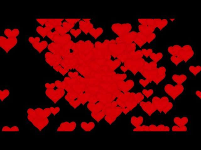 Free Download Love Motion Background 1080p All Design Creative