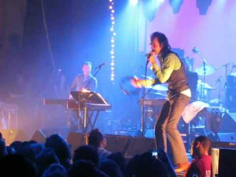 Nick Cave and the Bad Seeds - More news from nowhere