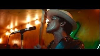 "Bruno Mars ""Gorilla"" (Official Music Video) Inspired Makeup"