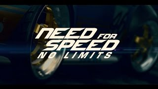NEED FOR SPEED NO LIMITS PC GAMEPLAY....