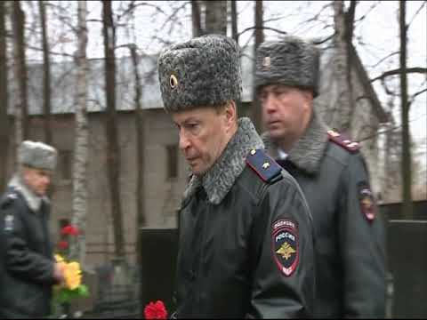 Видео В Ярославле стартовали праздничные мероприятия в честь Дня полиции