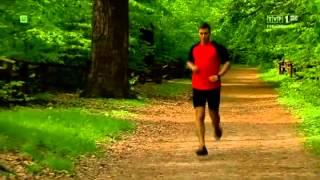 Lekcja biegowa 8: przebieżka