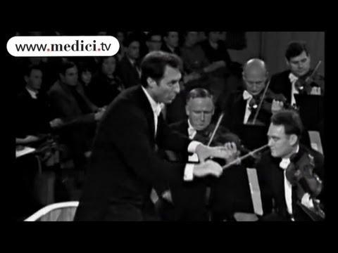 Carlo Maria Giulini - El Sombrero de tres picos, Suite No. 2 - De Falla