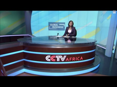 Global Business Africa 10th February 2015