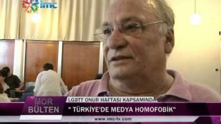 MOR BULTEN 24.06.11 medyada homofobi paneli