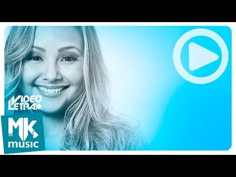 Bruna Karla - Deixar a Lágrima Rolar (Remix) - COM LETRA (VideoLETRA® oficial MK Music)