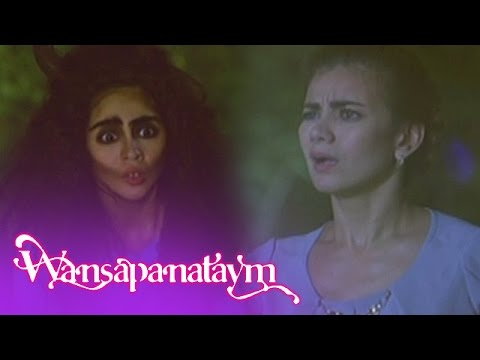 Wansapanataym: Mariel disapproves of Holly