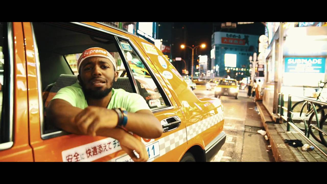 Madeintyo - Mr. Tokyo [Official Video]