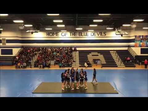 Monte Alto High School - Final 2017 Pep Rally
