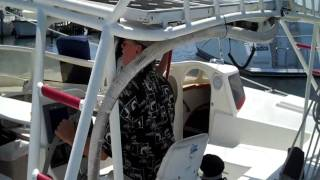 Catamaran 45 Shuttleworth Sunshine Boating_0001.wmv