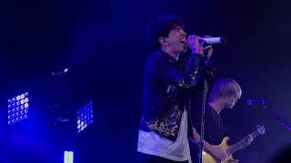 190320 ONE OK ROCK Eye of the Storm Tour in SF - Grow Old Die Young thumbnail