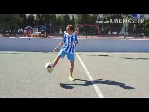 Johnkross ft Alex Voisey - freestyler