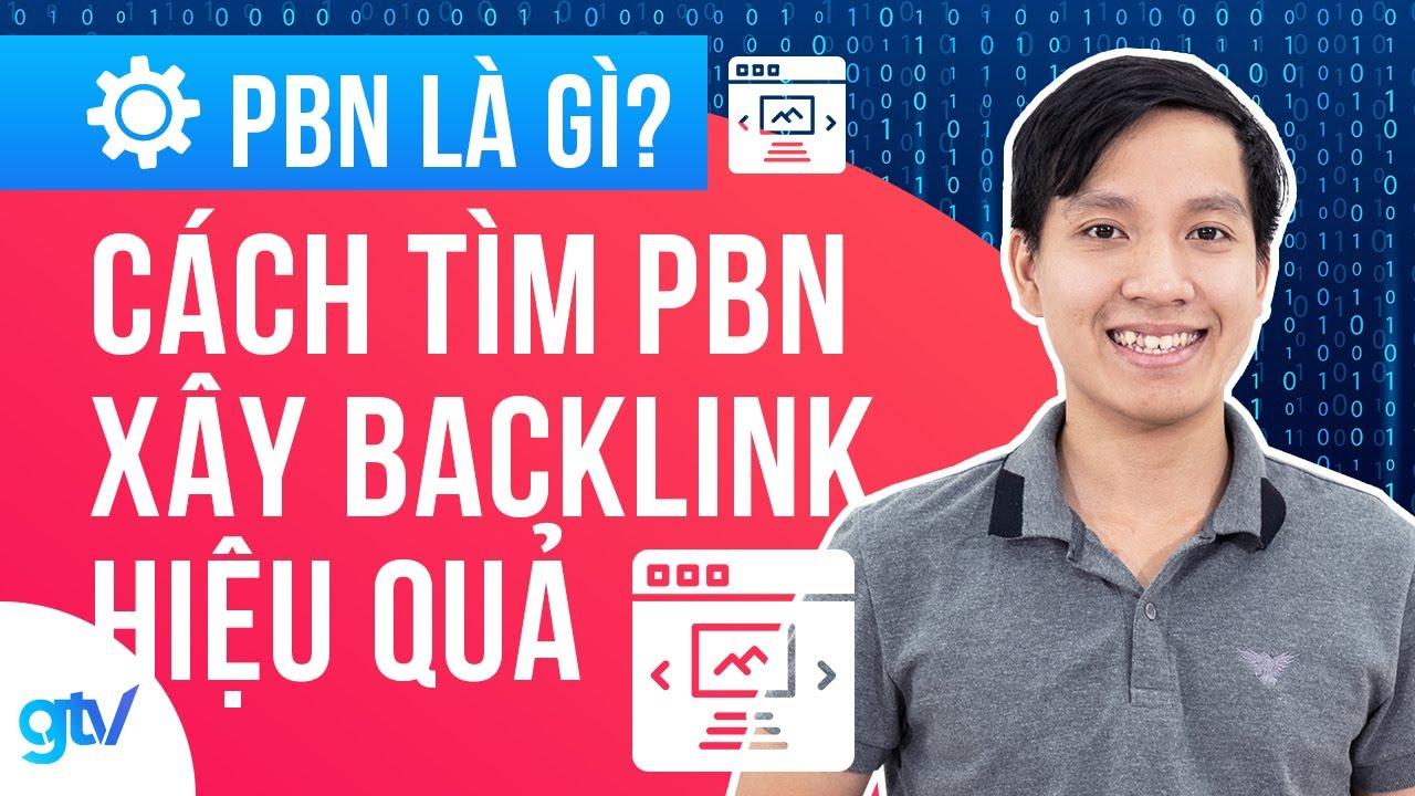 PBN là gì? Cách tìm PBN xây Backlink hiệu quả | Học SEO 39